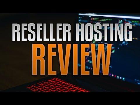 Reseller Hosting Review: NameHero vs. InMotion Hosting