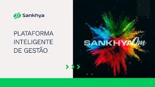 ERP Sankhya - Vídeo