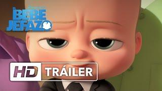 Trailer of El bebé jefazo (2017)