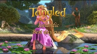tangled best day ever norwegian most popular videos