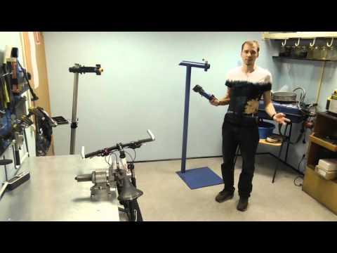 Обзор стоек для ремонта велосипеда. Стойка своими руками. Стойка для покраски велосипедных рам.