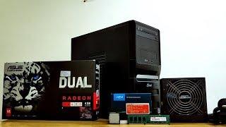 Download Video 【Huan】 大企劃! 將老舊的套裝機改造成可以玩3A大作的電競遊戲機 MP3 3GP MP4