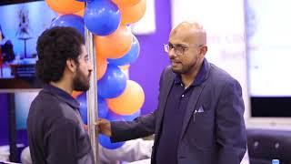 Annual Career Fair 2018