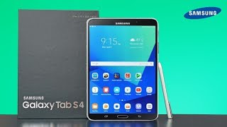 Samsung Galaxy Tab S4 || Price, Specifications, Release Date & Features