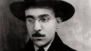 FERNANDO PESSOA (1888-1935) : Celui Qui était Personne – Une Vie, Une œuvre [1987]