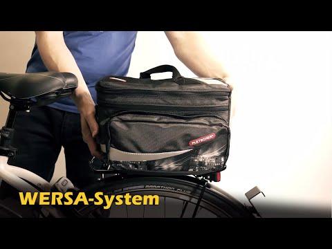 Pletscher Wersa & Easyfix System