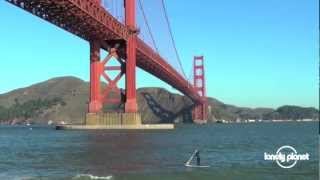 The best view of San Francisco's Golden Gate Bridge - Lonely Planet travel video