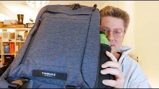 Timbuk2 Authority Rucksack Test Fazit nach einem Monat