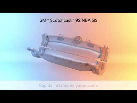 Resina 3M Scotchcast 4 GS