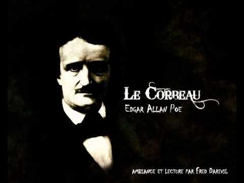 Vidéo de Edgar Allan Poe