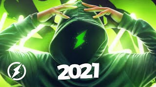 Best Music 2021♫ Remixes of Popular Songs ♫ EDM Gaming Music, Bass Boosted, Car Music Mix