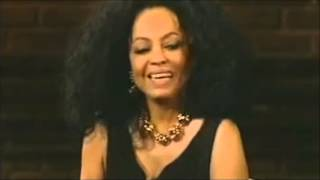 Diana Ross - His Eye Is On The Sparrow Snippet