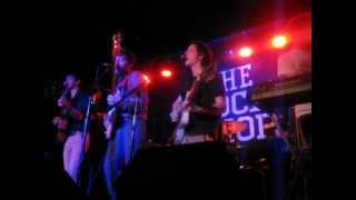 """SPINTO BAND   """"The Living Things  Summer Grof""""   Live @ Rock Shop 5.17.12"""
