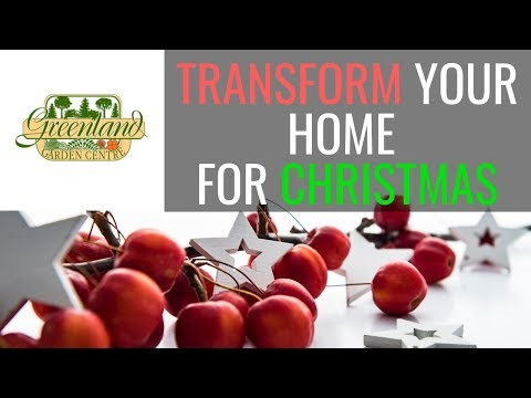 decorating your home for christmas play