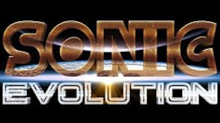 Sonic Evolution Official Trailer