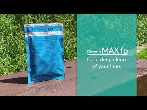 BeerHacks: KEEP CLEAN BEER LINES with Desana MAX fp chlorine-free beer line cleaner