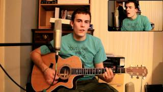 Green Eyes (Coldplay Cover) - Ben Bah Music
