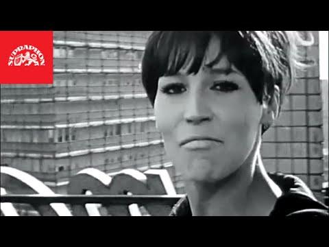 Marta Kubišová - Depeše (oficiální video)