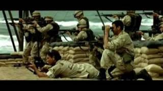 تحميل اغاني Rachid Taha - Barra Barra (OST Black Hawk Down) (Official Video) MP3