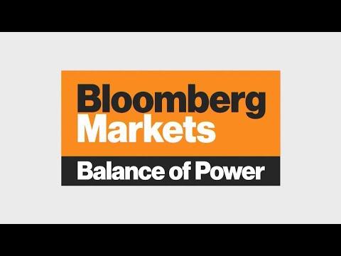 Bloomberg Markets: Balance of Power 10/20/2017