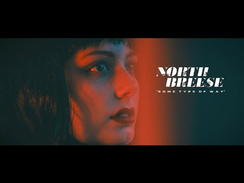 North Breese - Some Type of Way