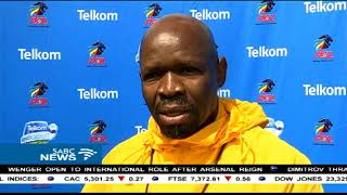 Amakhosi plays Wits in the Telkom Knock-out semi-final
