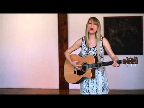 Rolling Stones- Dead Flowers- Cover by Sara Nelms