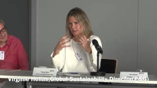 SUMAS First Forum: Integrating Sustainability Into Business: 06-11-15