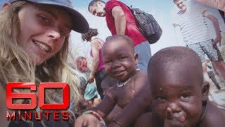A father's dangerous mission to solve his daughters Mozambique murder| 60 Minutes Australia