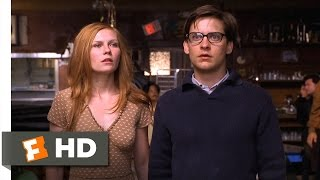 Spider-Man 2 - Cafe Kidnapping Scene (5/10)   Movieclips