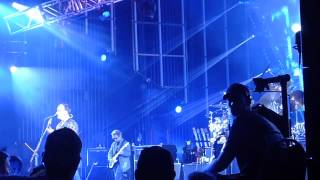 The Dave Matthews Band - Gaucho - Saratoga Springs 06-09-2012