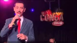 No he podido olvidarla (Audio) - Eddie Santiago  (Video)