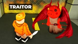 TRAITOR vs PIGGY DEVIL (Traitor Mode)