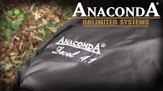 Schlafsack - Anaconda Level 4.1