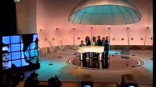 שיר ישראלי -  אירוויזיון 1993 - שירו - להקת שירו    שרהל'ה שרון מילים: יורם טהרלב לחן: שייקה פיי