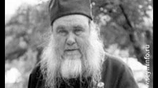 Памяти архимандрита Ипполита (Халина)
