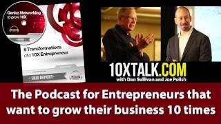 Genius Networking And Industry Transformers - Episode #14