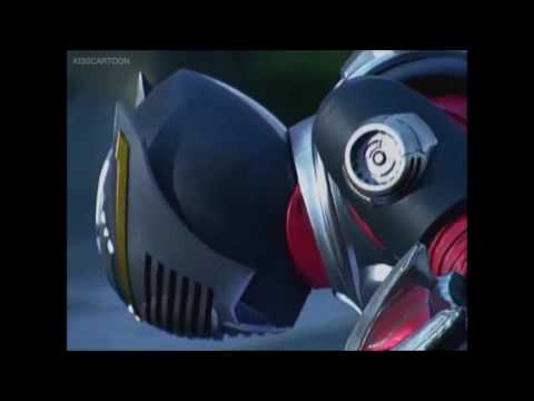 Kamen Rider Dragon Knight Episode 38 Full
