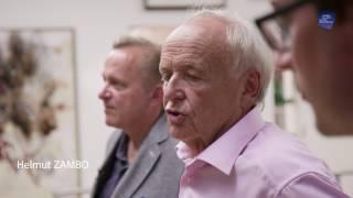 Nitsch - Zu Besuch bei Helmut Zambo