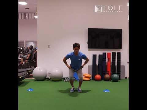【下半身に!】自重を使ったトレーニングのご紹介です!