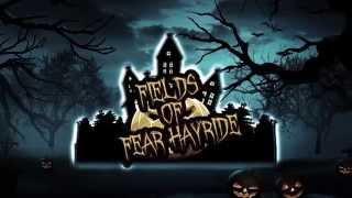 Fields of Fear Haunted Hayride 2015- teaser 1