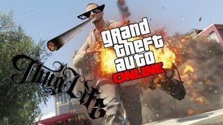 GTA 5 Thug Life | Трюки, Фейлы, Удачные моменты | Приколы в GTA 5