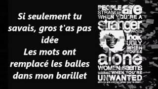 Souldia  Barillet LyricsParoles