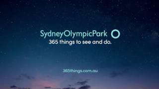 Sydney Olympic Park, Sydney