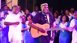 Oliver Mtukudzi With Zimpraise