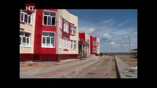 Осенью в Шимске откроют новый детский сад