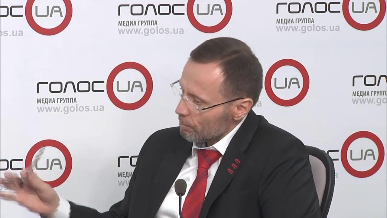 «Право на голос»: «Первые 100 дней Президента Украины»