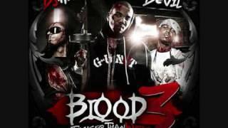 DJ Khaled feat.Rick Ross and BloodSport - Put It On