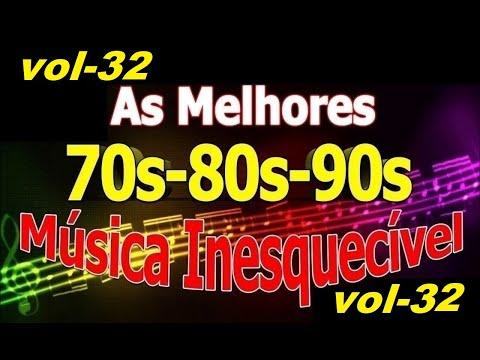 Músicas Internacionais Românticas Anos 70-80-90 vol-32