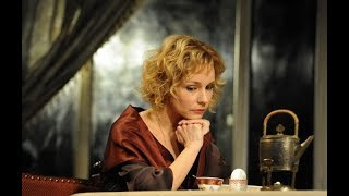 Марина Зудина: Как складывается жизнь актрисы после ухода Олега Табакова